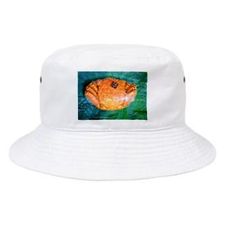 カニ Bucket Hat