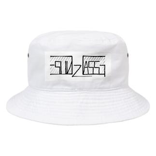 サングラス ver.2 Bucket Hat