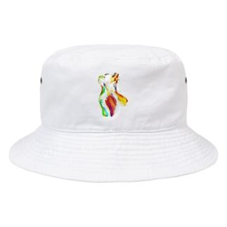 マチカ Bucket Hat