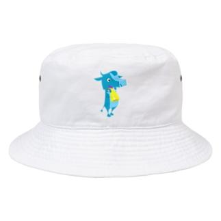 ジョン・アンドー Bucket Hat