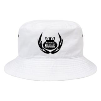 ちゃがまのアイテム3 Bucket Hat