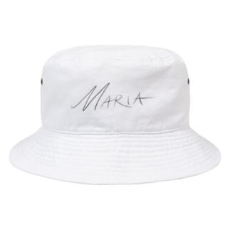 櫻田宗久のmaria Bucket Hat