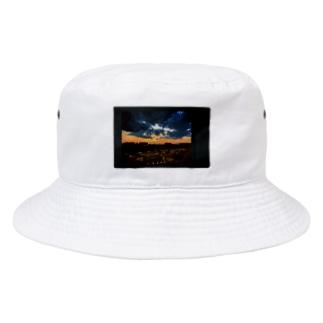 Sky02071728 Bucket Hat