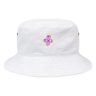 Tiny beauty Bucket Hat
