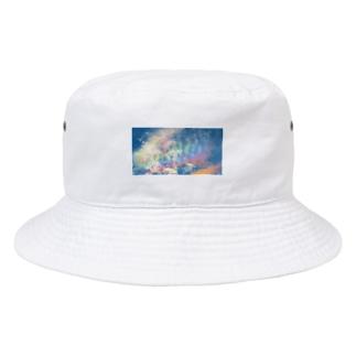 KUMO Bucket Hat
