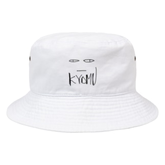 虚無ちゃん Bucket Hat