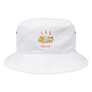 Nyansen Bucket Hat