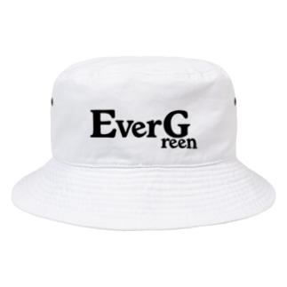 エバグリーンセールスコンサインメント公式グッズ Bucket Hat