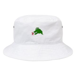 Wani san Bucket Hat