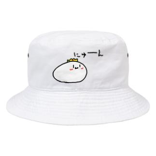 にゅーんくん Bucket Hat