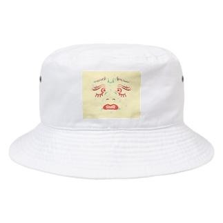 んぎぎ・・・ Bucket Hat