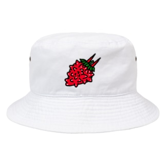 とげベリー Bucket Hat