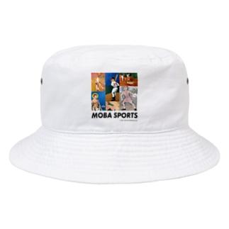 バッドアートスポーツ Bucket Hat