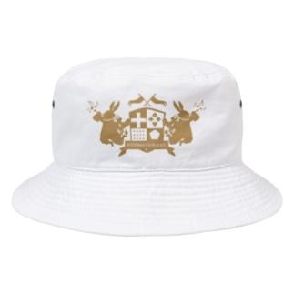 F.C.ALICE OFFICIAL GOODS Bucket Hat