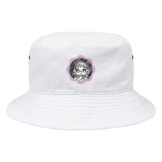 RICH BABY by iii.store Bucket Hat