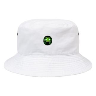 達磨 Bucket Hat
