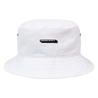 【 KUFC 】 3D LOGO GRAPHIC GOODS Bucket Hat