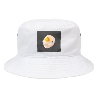 めだまやき! Bucket Hat