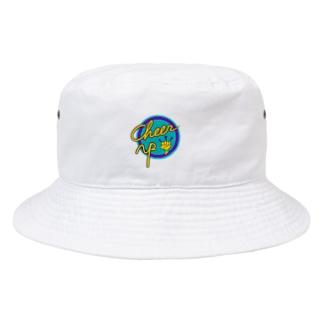 チャラップ's Bucket Hat