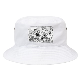 蛇性の淫 Bucket Hat