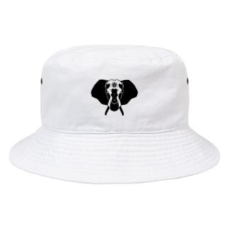 偶象崇拝 Bucket Hat