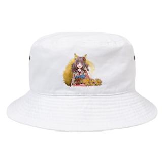 雷華#3 Bucket Hat