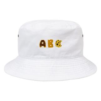おやつABC Bucket Hat
