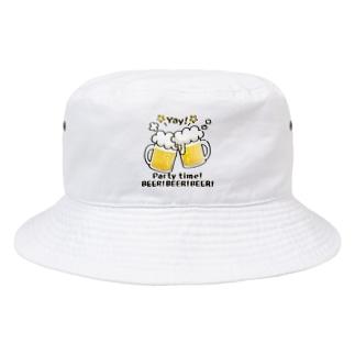 CT125 BEER!BEER!BEER! Bucket Hat