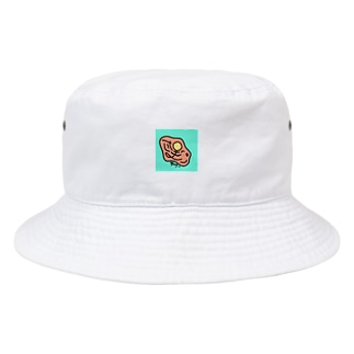 たまご! Bucket Hat