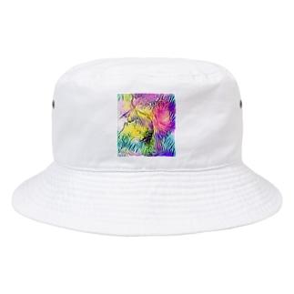 vivid Bucket Hat