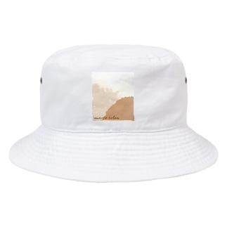 nuance Bucket Hat