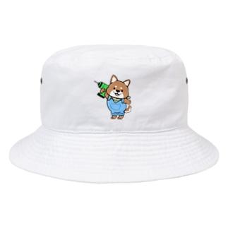 げんチャンネルオリジナルグッズ Bucket Hat