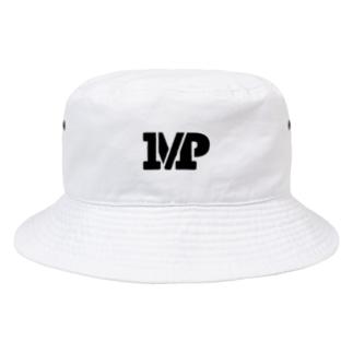 MPスラッシュロゴ Bucket Hat