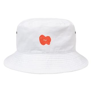OnohanaのPray Bucket Hat