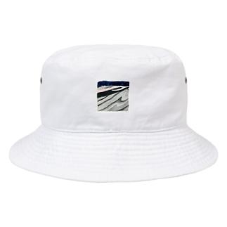 Underground  Bucket Hat