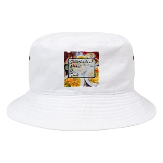 スマイルタイランド Bucket Hat