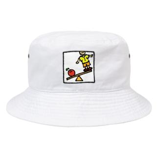 天秤ばかり Bucket Hat