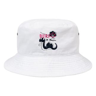 CT140 BURP Bucket Hat