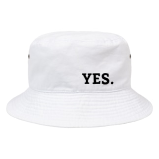 yes.no. Bucket Hat