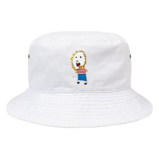 おしゃれらいよん Bucket Hat