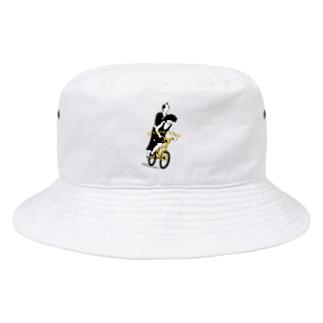 いばスタ#1 Bucket Hat