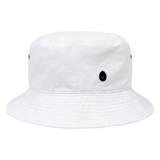 黒ごまくん Bucket Hat