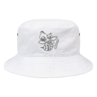 BEE Bucket Hat