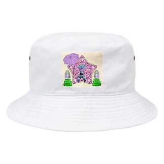 RE start Bucket Hat