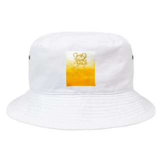 Beer(Crazy about you!!) Bucket Hat