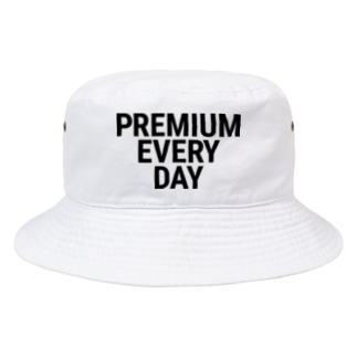 PREMIUM EVERYDAY Bucket Hat