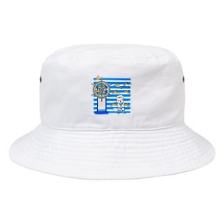 ボンボヤージュ、パッソ‼️ Bucket Hat