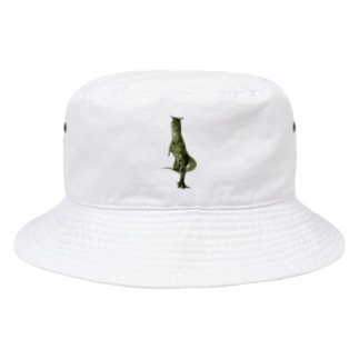 Carnotaurus Bucket Hat
