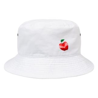 APPLE'S WRINGO Bucket Hat