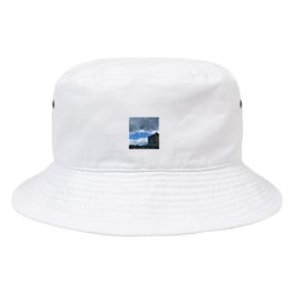 「明」暗分ける明治大学 Bucket Hat